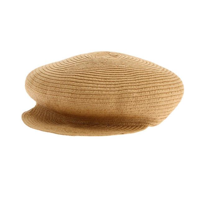 Ungrid(アングリッド)のUngrid☆ブレードマリンキャップ(新品) レディースの帽子(キャスケット)の商品写真
