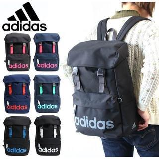 アディダス(adidas)の23%OFF 希望色確認■adidas正規店*アディダス カブセ型リュック20L(リュック/バックパック)