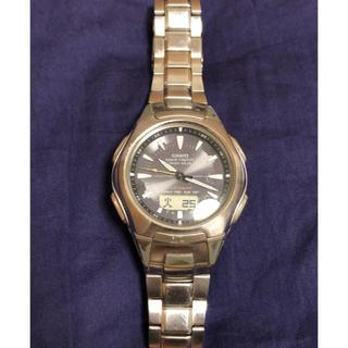 カシオ(CASIO)のカシオ腕時計(腕時計(アナログ))