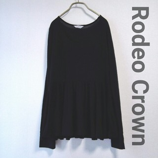 RODEO CROWNS - Rodeo Crown ロンTシャツ
