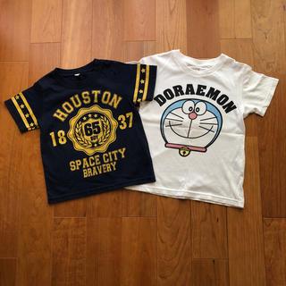 ユニクロ(UNIQLO)のTシャツ 110cm(Tシャツ/カットソー)