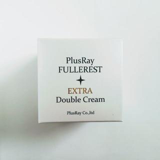 PlusRay (プラスレイ) フラーレスト エクストラダブルクリーム 40g