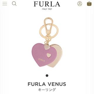 Furla - フルラ FURLA VENUS キーリング