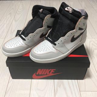 NIKE - Nike sb air Jordan 1 high ナイキ ジョーダン 26.5