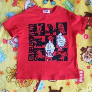 バンダイ(BANDAI)のウルトラマン Tシャツ(Tシャツ/カットソー)