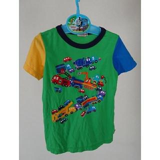 ミキハウス(mikihouse)のMIKI HOUSE 120cmサイズTシャツ(Tシャツ/カットソー)