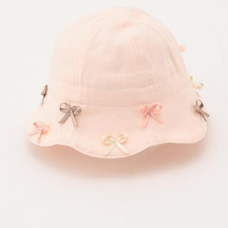 TOCCA - 【完売品・新品未使用】TOCCA BAMBINI ハット size48