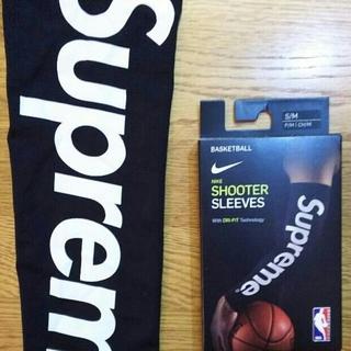 Supreme - Supreme NIKE NBA Shooting Sleeve
