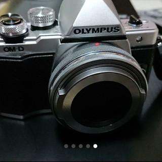 OLYMPUS - オリンパス OLYMPUS omd em10 markⅡ