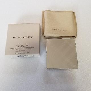 バーバリー(BURBERRY)のバーバリー ブライトグロウコンパクト 10(ファンデーション)