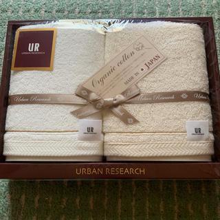 アーバンリサーチ(URBAN RESEARCH)の今治タオル フェイスタオル アーバンリサーチ(タオル/バス用品)