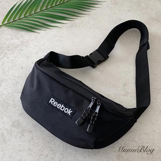リーボック(Reebok)のReebok ウエストバッグ (ボディバッグ/ウエストポーチ)