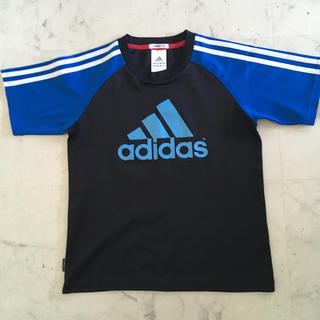 adidas - アディダス キッズ 半袖Tシャツ 140