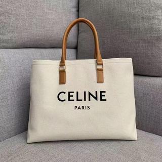 celine - celine made in tote bag