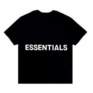 フィアオブゴッド(FEAR OF GOD)のFOG ESSENTIALS Tシャツ M (Tシャツ/カットソー(半袖/袖なし))