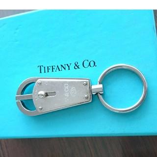 ティファニー(Tiffany & Co.)のtorebiano様専用ティファニー キーホルダー (キーホルダー)