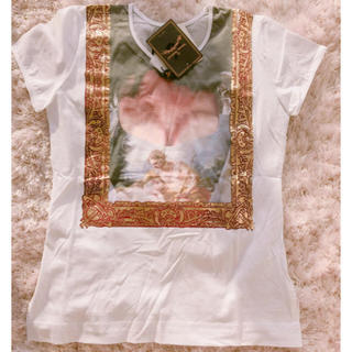 Vivienne Westwood - Vivienne Westwood ANGLOMANIA Tシャツ
