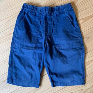 ユニクロ(UNIQLO)のUNIQLO半ズボン*125〜135(パンツ/スパッツ)
