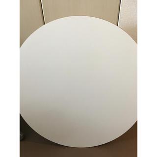 イケア(IKEA)のIKEA テーブル 確認用 天板(コーヒーテーブル/サイドテーブル)
