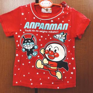 バンダイ(BANDAI)のアンパンマンTシャツ(Tシャツ/カットソー)