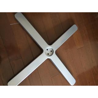 イケア(IKEA)のIKEA テーブル 確認用 脚(コーヒーテーブル/サイドテーブル)