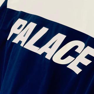 アディダス(adidas)のPALACE×adidasコラボジャケット(ナイロンジャケット)