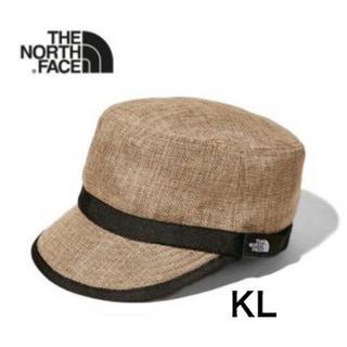 ザノースフェイス(THE NORTH FACE)の新品 ノースフェイス キッズ ハイクキャップ  KL(帽子)