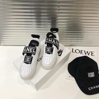 シャネル(CHANEL)の人気  Chanel*Nike  スニーカー(スニーカー)