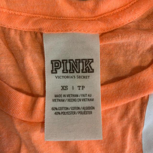 Victoria's Secret(ヴィクトリアズシークレット)のヴィクトリアシークレット タンクトップ レディースのトップス(タンクトップ)の商品写真