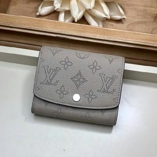 LOUIS VUITTON - ルイヴィトン 財布 三つ折り財布 折財布 最高級 美品