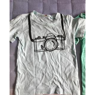 ニシマツヤ(西松屋)のTシャツ(Tシャツ/カットソー)