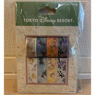 Disney - ディズニーシー 七夕デイズ マスキングテープ