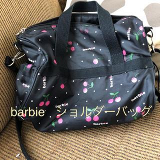 Barbie - barbie ショルダーバッグ