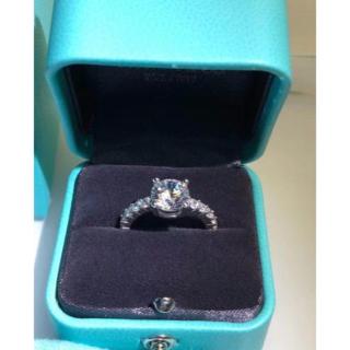 Tiffany & Co. - ティファニー TIFFANY & CO. 指輪