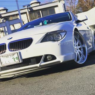 BMW - bmw 車体