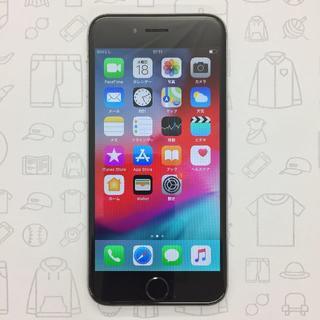 アイフォーン(iPhone)の【ラクマ公式】iPhone 6 64GB 355396072202149(スマートフォン本体)