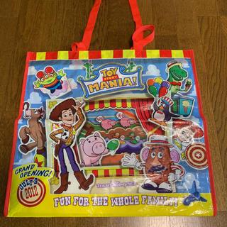 Disney - ディズニー ショッピングバッグ
