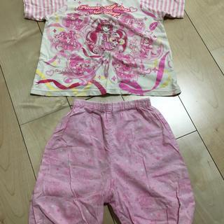 バンダイ(BANDAI)のプリキュア パジャマ(パジャマ)