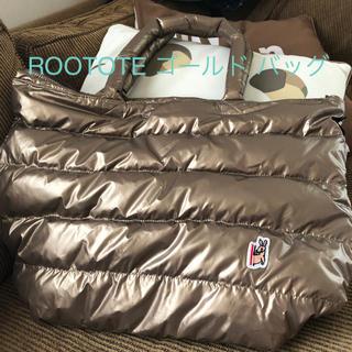 ルートート(ROOTOTE)のROOTOTE バッグ(トートバッグ)