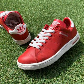 アディダス(adidas)の美品24 adidas STANSMITH アディダス スタンスミス B617(スニーカー)
