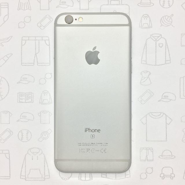 iPhone(アイフォーン)の【ラクマ公式】iPhone 6s 16GB 358572075453726 スマホ/家電/カメラのスマートフォン/携帯電話(スマートフォン本体)の商品写真