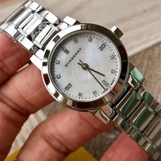 バーバリー(BURBERRY)のバーバリー 腕時計 メンズ(腕時計(アナログ))