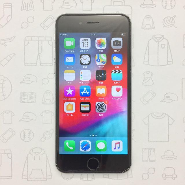 iPhone(アイフォーン)の【ラクマ公式】iPhone 6s 64GB 355769079878253 スマホ/家電/カメラのスマートフォン/携帯電話(スマートフォン本体)の商品写真