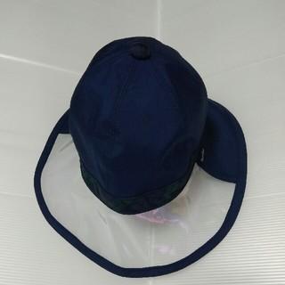 ファミリア(familiar)のファミリア51㎝ハット(帽子)