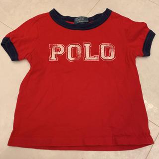 ラルフローレン(Ralph Lauren)のラルフローレン Tシャツ18m(Tシャツ)