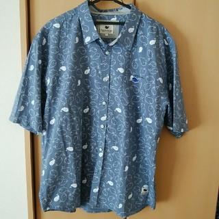 シマムラ(しまむら)のクジラ 半袖ジャック 5L(Tシャツ/カットソー(半袖/袖なし))