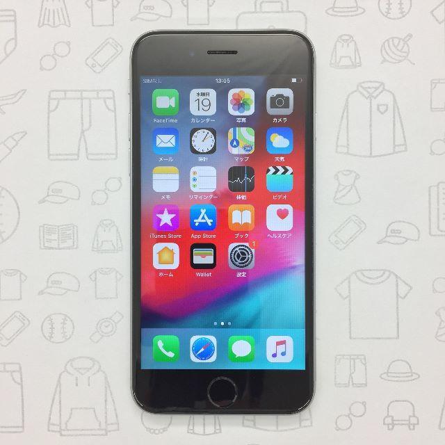 iPhone(アイフォーン)の【ラクマ公式】iPhone 6s 16GB 358572075470571 スマホ/家電/カメラのスマートフォン/携帯電話(スマートフォン本体)の商品写真