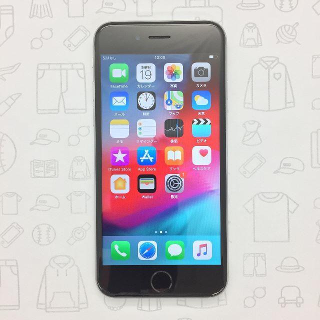 iPhone(アイフォーン)の【ラクマ公式】iPhone 6s 16GB 358572076626536 スマホ/家電/カメラのスマートフォン/携帯電話(スマートフォン本体)の商品写真