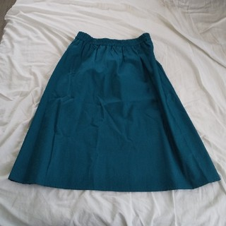 シマムラ(しまむら)の膝丈 スカート(ひざ丈スカート)