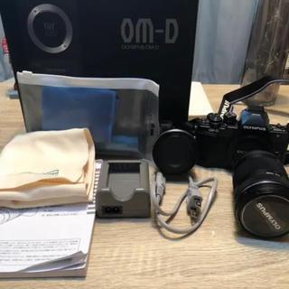 OLYMPUS - OMD E-M10 markⅡ 本体